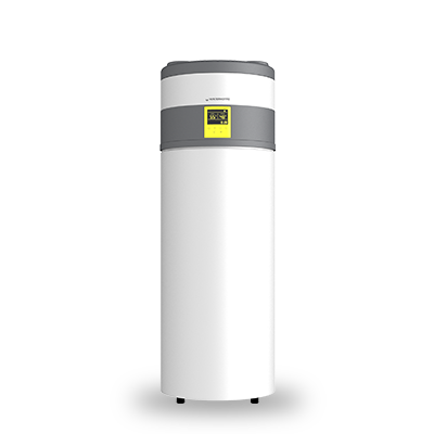 Domestic water heater